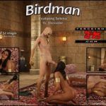 Birdman – Liga da Justiça – etc…