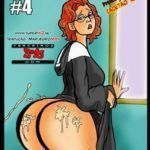 Jean Grey x Nicky Fury – Pequena Red – etc…