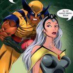 Wolverine – Princess Laura – etc…