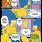 Os Simpsons – Heavy Sleeper – Vandalized (final) – etc…
