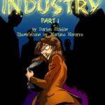 Kim Possible – Ben 10 – Growth Industry – etc…