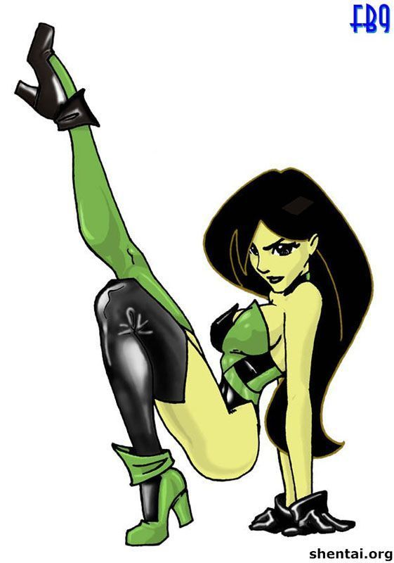17391_Kim_Possible_Lord_Santiago_Shego
