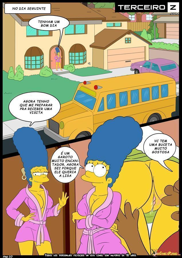 Os Simpsons 6
