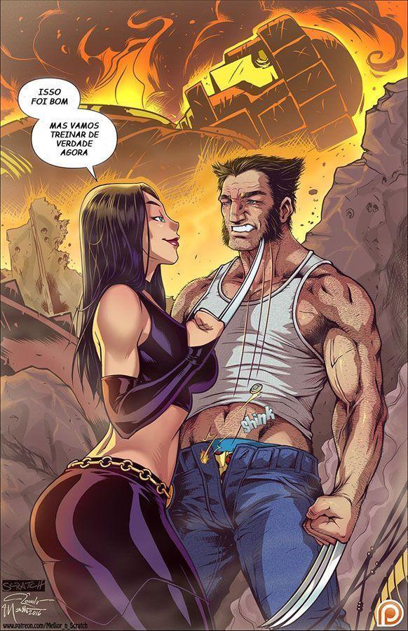 MelkorMancin_421612_X_23_and_Wolverine_Workout