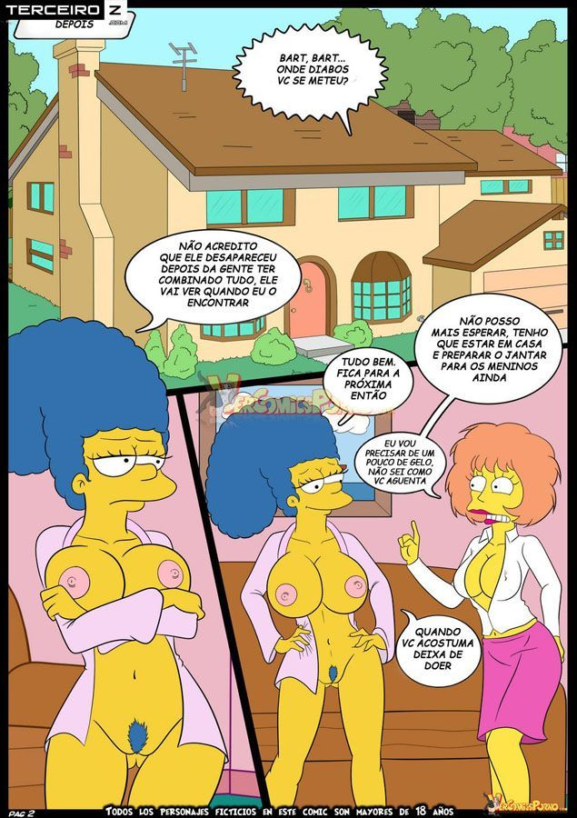 xxx.com os Simpsons www.fotos