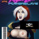 Rogue Lust Powerslave