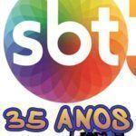 35 Anos do Sbt