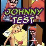 Jhonny Test