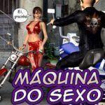 A Máquina de Sexo