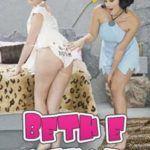 Os Flintstones: Wilma e Beth