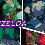 Ocarina of Time: Zelda