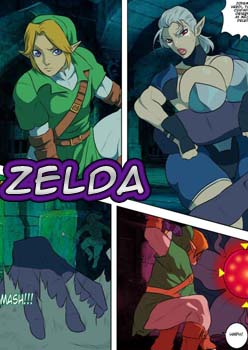 Accept. interesting Zelda hentai impudence! The
