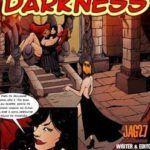 Harbinger of Darkness
