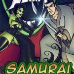 Samurai Jack Hentai