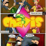 Chavis