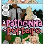 A Patricinha e o Porteiro – Atualizada