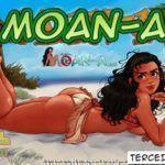 Moan-A