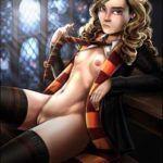 Hermione Hentai