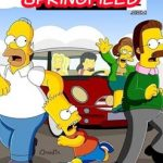Road to Springfield