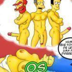 Os Simpsons 11
