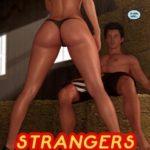 Stranger in a Strangerland 2
