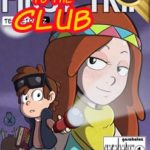Gravity Falls: Road to the Club First