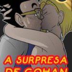 Dragon Ball: A Surpresa de Gohan