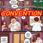 Family Guy: Convention
