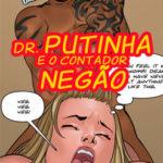 Dra. Putinha e o Contador Negão