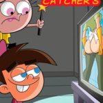 Milf Catcher's