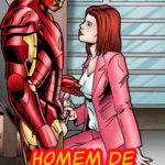 Homem de Ferro – Vingadores: Guerra Infinita