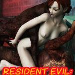 Resident Evil Zoofilia