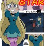 A Prisioneira Star