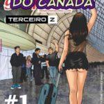 A Namorada do Canadá