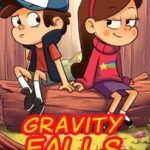 Gravity Falls – Segredos no Bosque