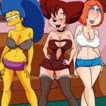 Os Simpsons – O Concurso 3
