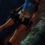 Resident Evil – Jill x Nemesis
