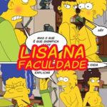 Lisa na Universidade