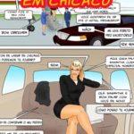 Três Dias em Chicago