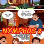 Nympho 2