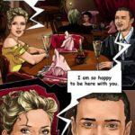 Scarlet Johansson e Justin Timberlake
