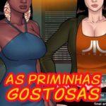 As Priminhas Gostosas