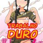 Trabalho Duro Hentai