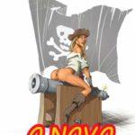 Novo Pirata HQ