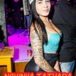 Novinha Tatuada Caiu na Net
