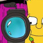 Os Simpsons – Produtor Pornô