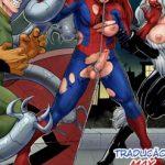 Homem Aranha – O Sexteto Sinistro