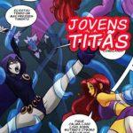 Jovens Titãs – Tentáculos