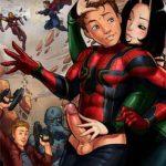 Homem Aranha – Guerra Infinita