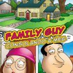Family Guy – Consolando a Meg